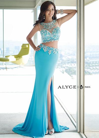 Alyce 6391