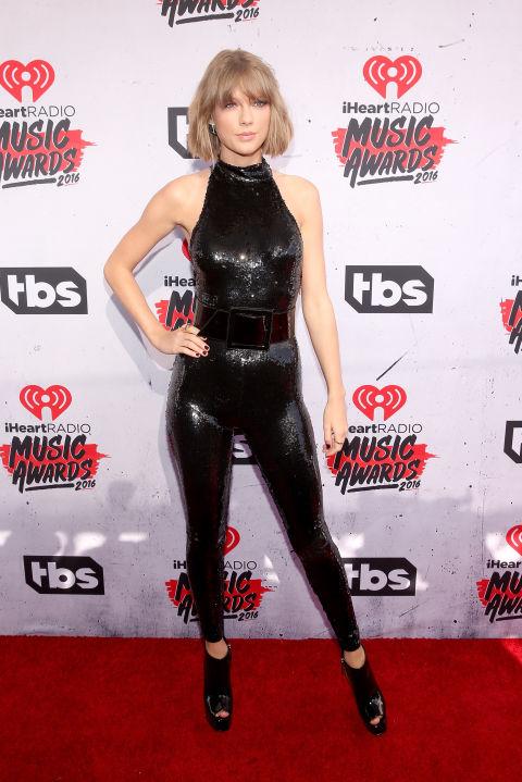 Taylor Swift iHeartMusic Awards