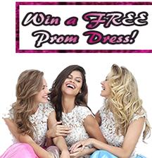 win a free prom dress