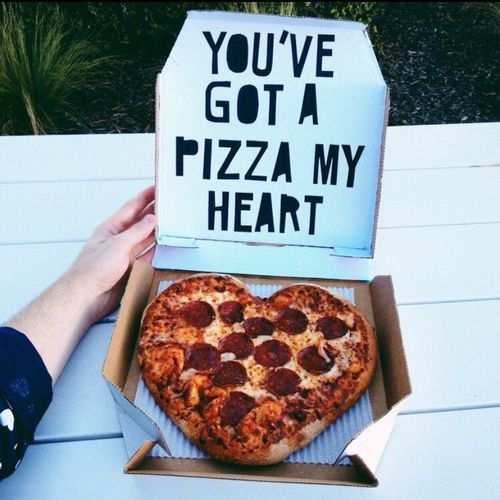 Pizza Promposal