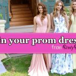 WIN Your Prom Dress In Our Ultimate Prom Dress Giveaway Contest!